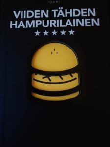 hampurilainen