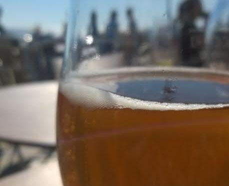 Inkivääriolut vai inkiväärillä maustettu olut
