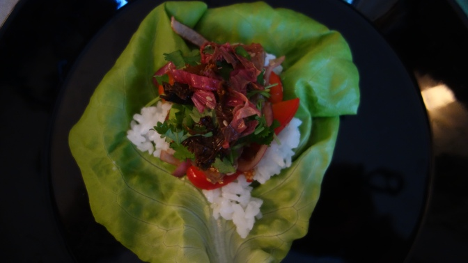 Bulgogi – Korealainien BBQ