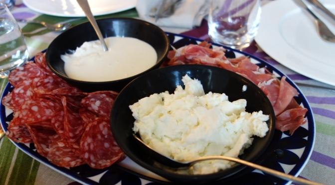 Gnocco Fritto – Emilia Romagnan erikoisuus