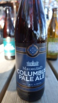 Colulmbus Pale Ale
