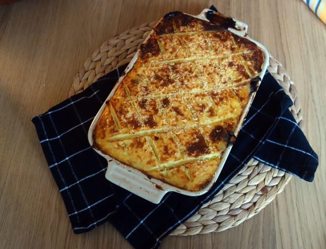 Shepherd's pie – Brittein saarten klassikko