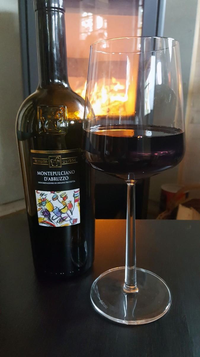 Viiniä Ulkomailta