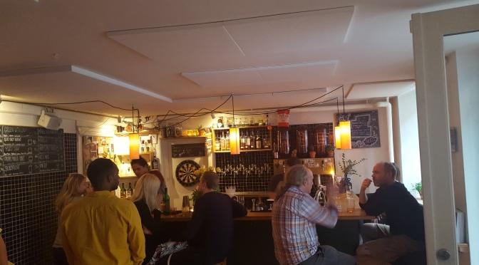 Olutmatka Kööpenhaminaan