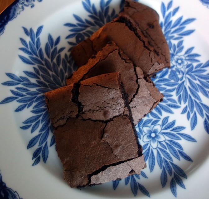 Habanero browniet